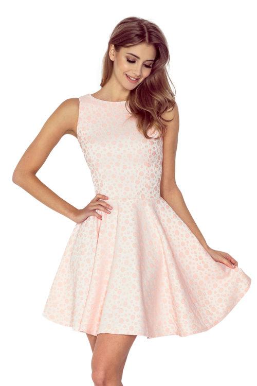 Skater-lõikega kleit