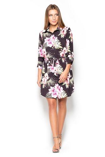 lillleline särk-kleit