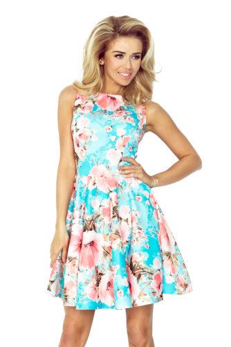 Lilleline kleit pastell