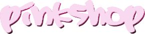 PINKSHOP Logo