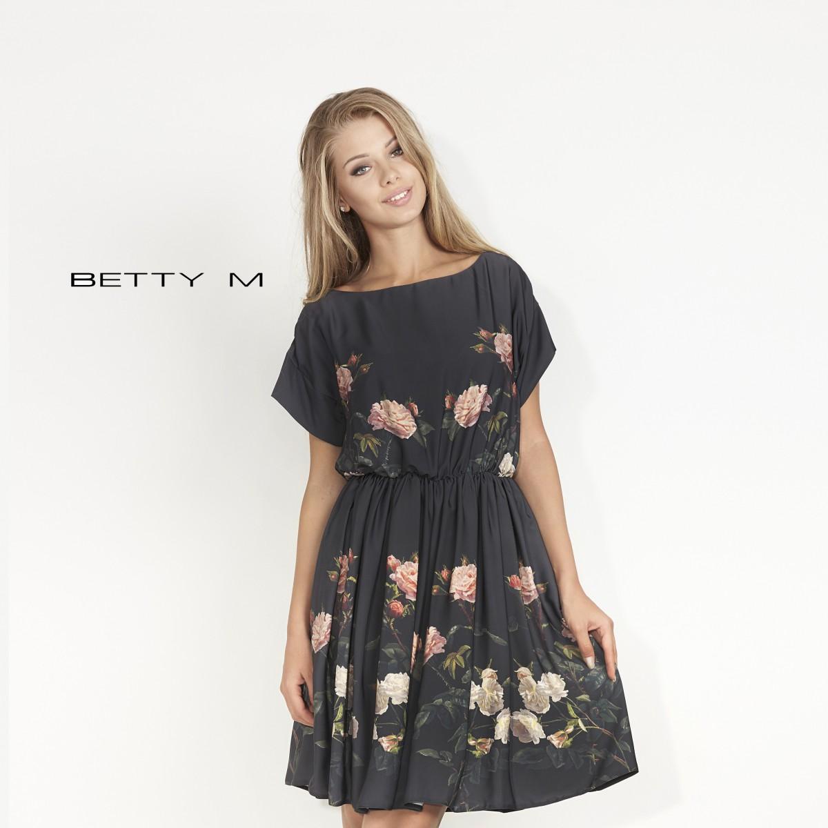 f9bf4f21519 Õhuline lilleline kleit | Kleidid | Pidulikud kleidid | Maksikleidid ...