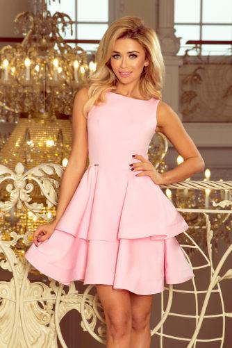 Pidulik kleit pastellroosa
