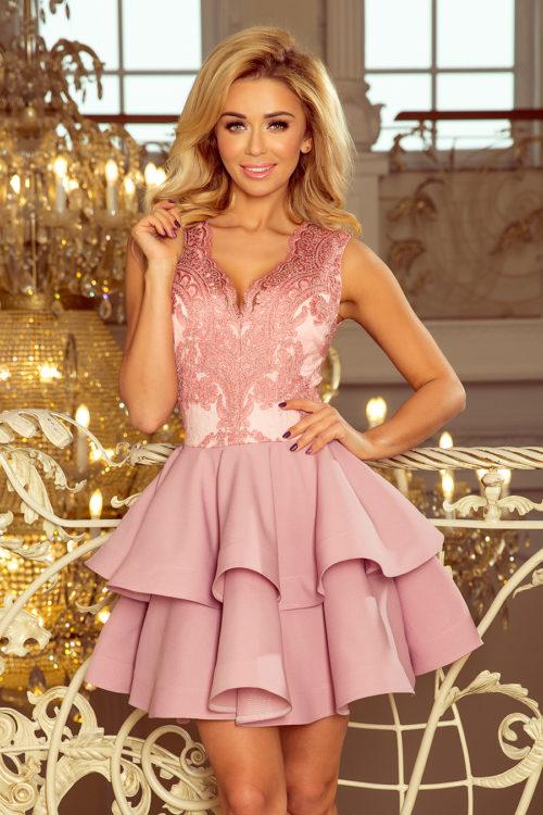 Pidulik kleit pitsiga