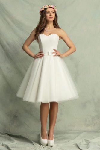 Pruutneitsi kleit