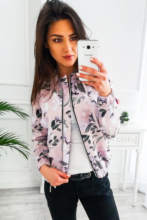 lilleline jakk