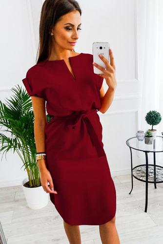 särk-kleit bordoo