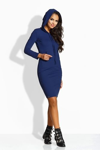 kleit-kapuutsiga-sinine