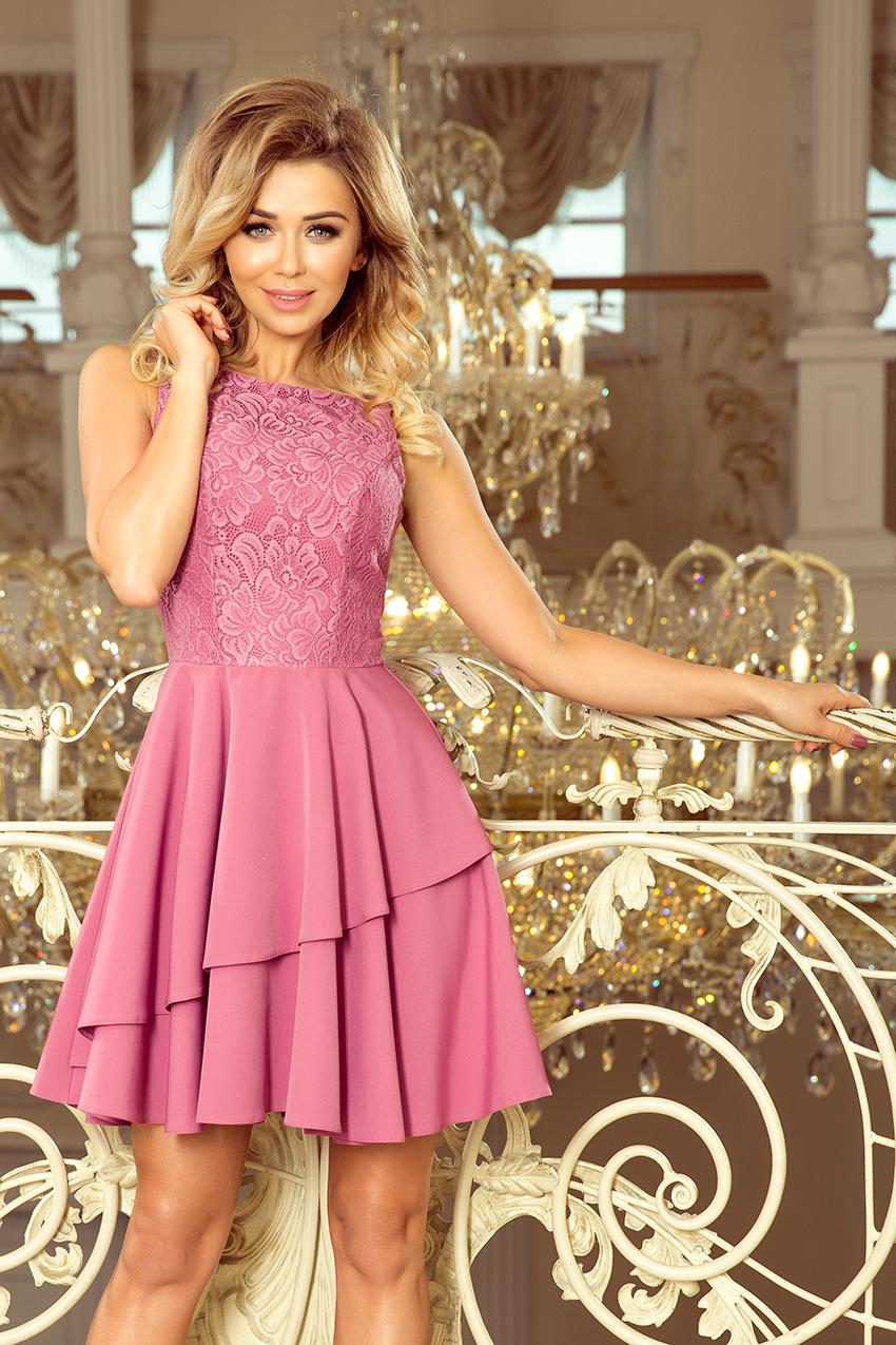 e372a7babab Pidulik kleit helelilla N8236-1   Kleidid   Pidulikud kleidid ...
