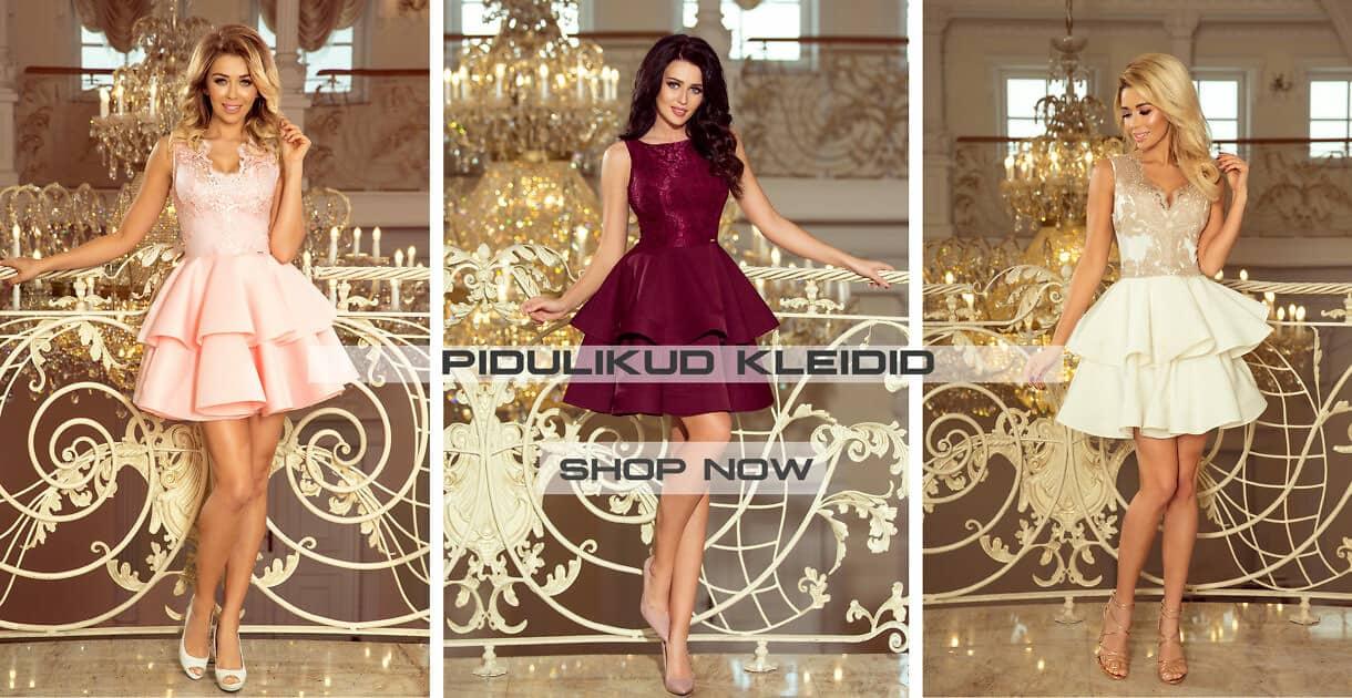 239ed2a148e KLEIDID | Kleidid | Pidulikud kleidid | Maksikleidid | Naiste kleidid