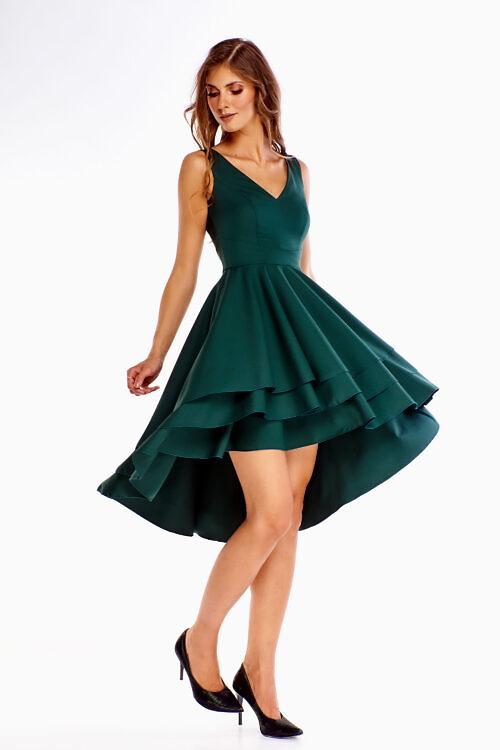 Kihiline kleit tumeroheline