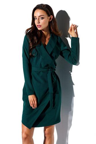 hõlmik-kleit