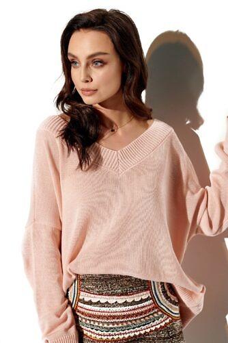 Avara V-kaelusega sviiter