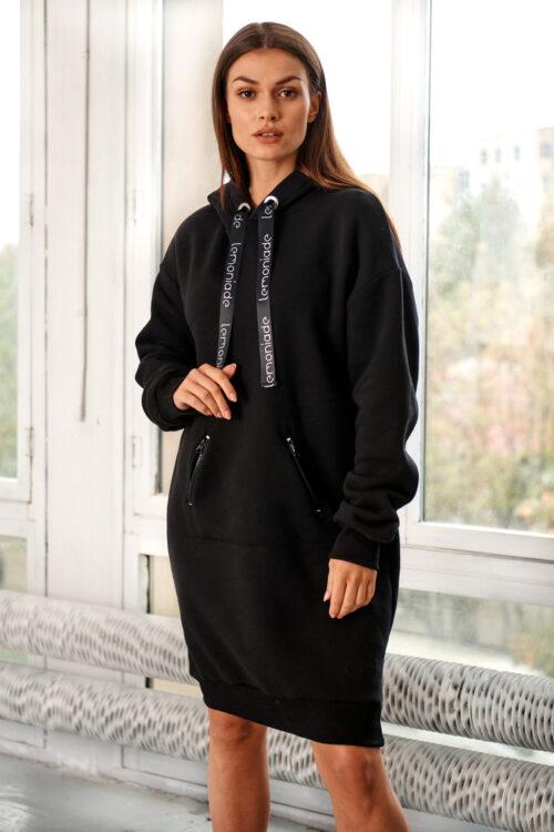 Oversized pusa/kleit