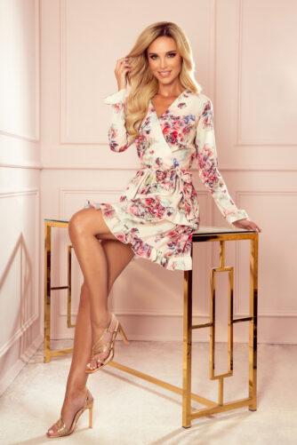Lilleline hõlmik-kleit